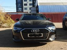 Отзыв о Audi A6, 2019 отзыв владельца