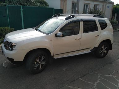 Renault Duster, 2019