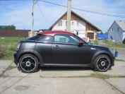 Mini Coupe 2013