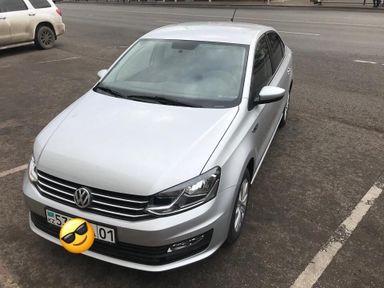 Volkswagen Polo, 2019