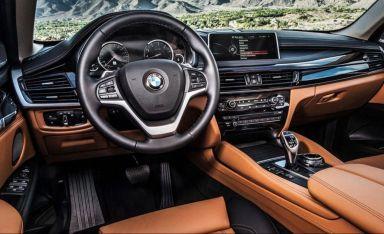 BMW X6 2017 отзыв автора | Дата публикации 25.11.2019.