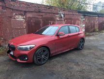 Отзыв о BMW 1-Series, 2019 отзыв владельца