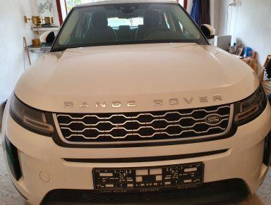 Land Rover Range Rover Evoque, 2019