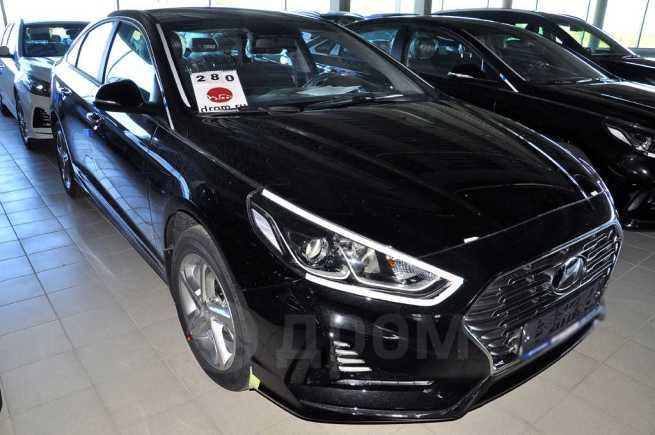 Hyundai Sonata, 2019 год, 1 495 000 руб.