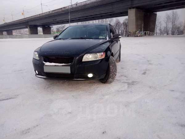 Volvo S40, 2008 год, 390 000 руб.