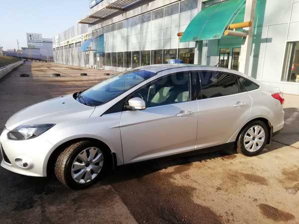 Ford Focus, 2011 год, 428 000 руб.