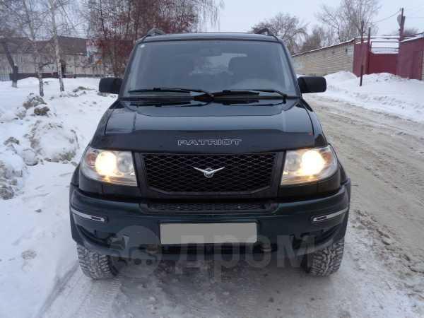 УАЗ Патриот, 2012 год, 389 000 руб.