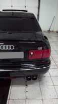Audi S8, 1998 год, 750 000 руб.