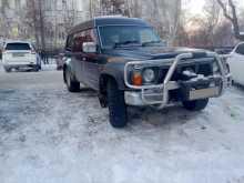 Омск Safari 1994