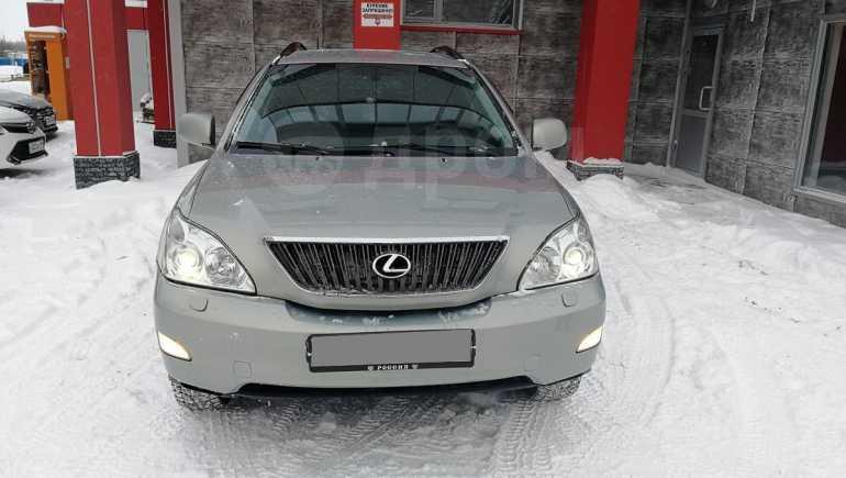 Lexus RX300, 2005 год, 670 000 руб.