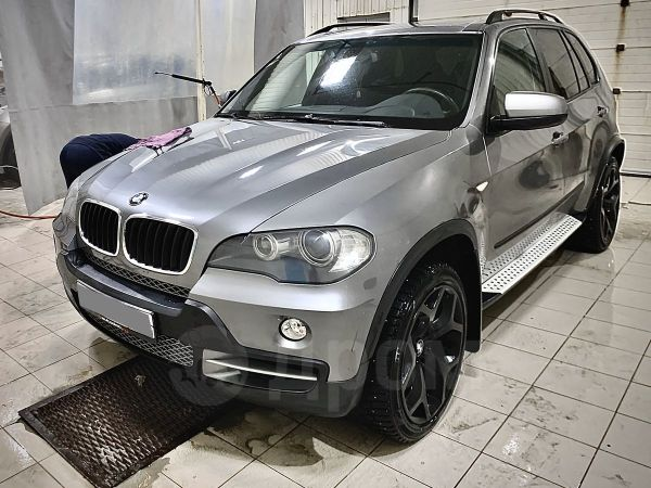 BMW X5, 2006 год, 800 000 руб.