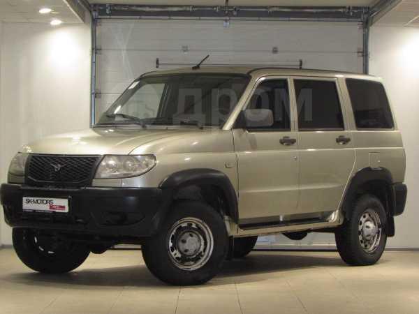 УАЗ Патриот, 2014 год, 328 000 руб.