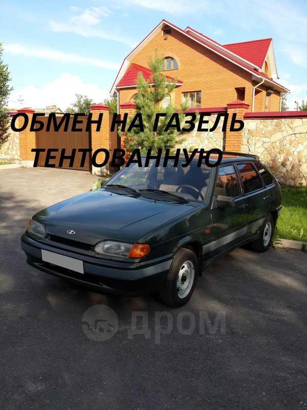 Лада 2114 Самара, 2004 год, 155 000 руб.