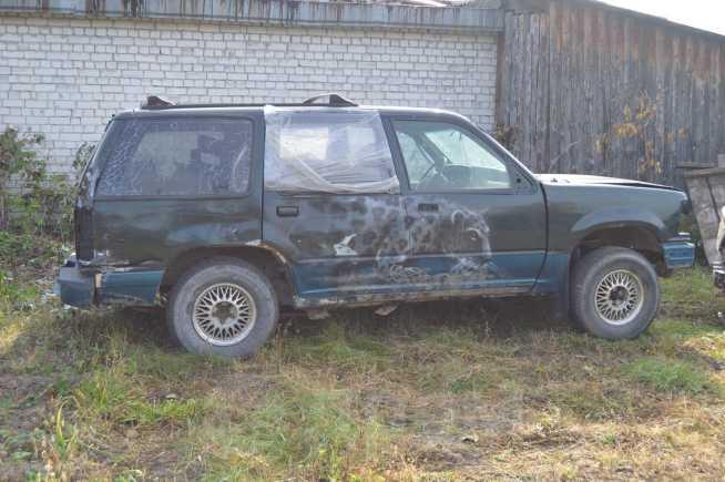 Ford Explorer, 1993 год, 45 000 руб.