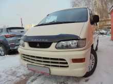 Омск Delica 1998