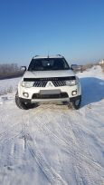 Mitsubishi Pajero Sport, 2013 год, 1 150 000 руб.