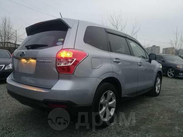 Subaru Forester, 2013 год, 1 140 000 руб.