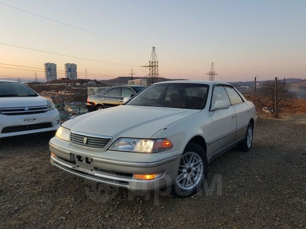 Toyota Mark II, 2000 год, 225 000 руб.