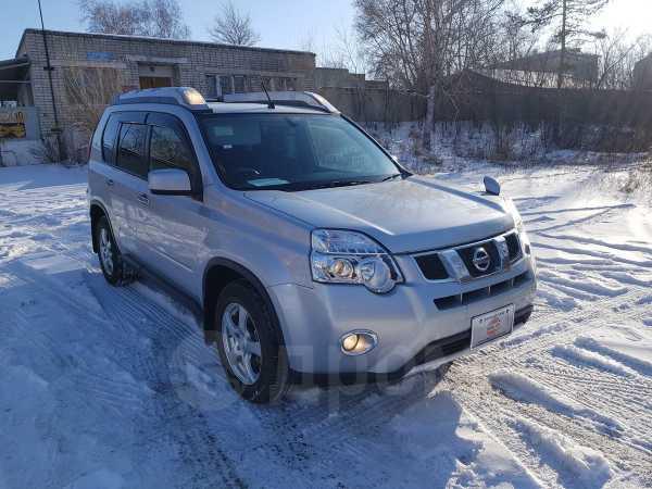 Nissan X-Trail, 2013 год, 999 999 руб.