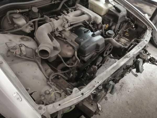Toyota Mark II, 1998 год, 165 000 руб.