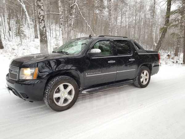 Chevrolet Avalanche, 2009 год, 1 450 000 руб.