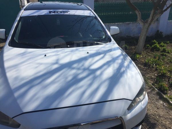 Mitsubishi Lancer, 2012 год, 320 000 руб.