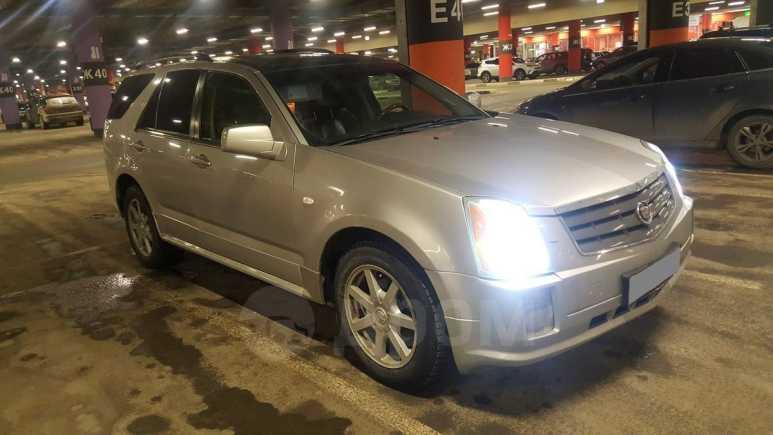 Cadillac SRX, 2005 год, 500 000 руб.