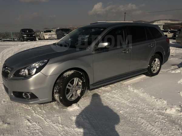 Subaru Legacy, 2014 год, 855 000 руб.