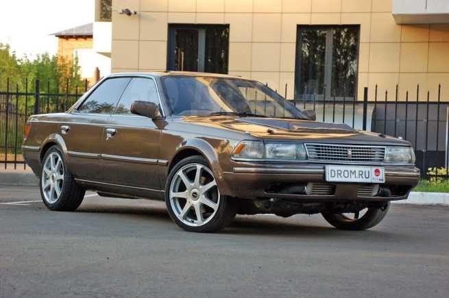 Toyota Carina ED, 1988 год, 190 000 руб.