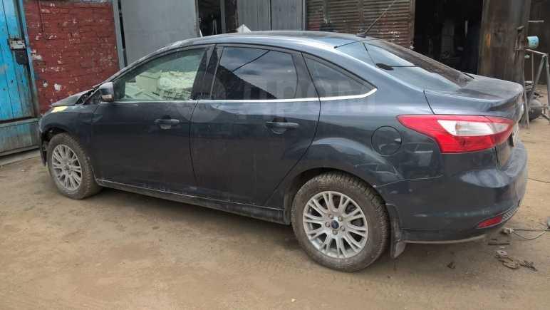 Ford Focus, 2012 год, 275 000 руб.