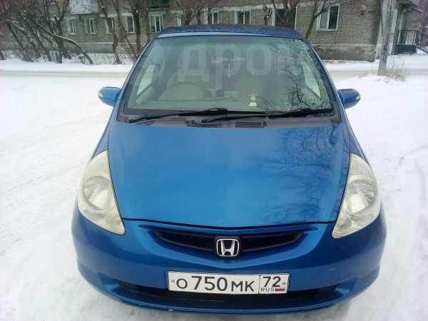 Honda Fit, 2005 год, 325 000 руб.