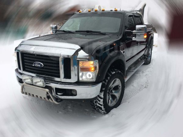 Ford F250, 2009 год, 2 050 000 руб.