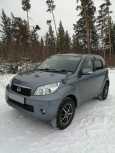 Daihatsu Be-Go, 2014 год, 920 000 руб.