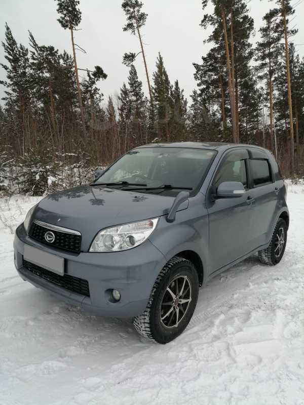 Daihatsu Be-Go, 2014 год, 900 000 руб.