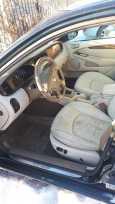 Jaguar X-Type, 2002 год, 330 000 руб.
