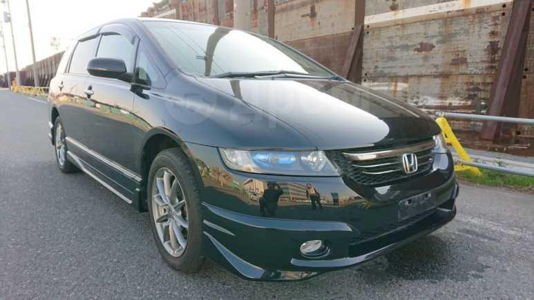 Honda Odyssey, 2005 год, 238 000 руб.