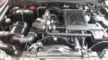 Mitsubishi Pajero Sport, 2008 год, 750 000 руб.
