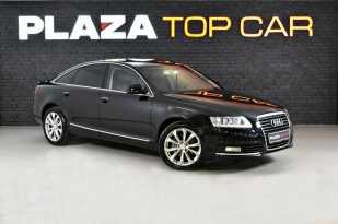 Уфа Audi A6 2011