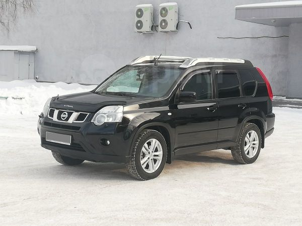 Nissan X-Trail, 2013 год, 940 000 руб.