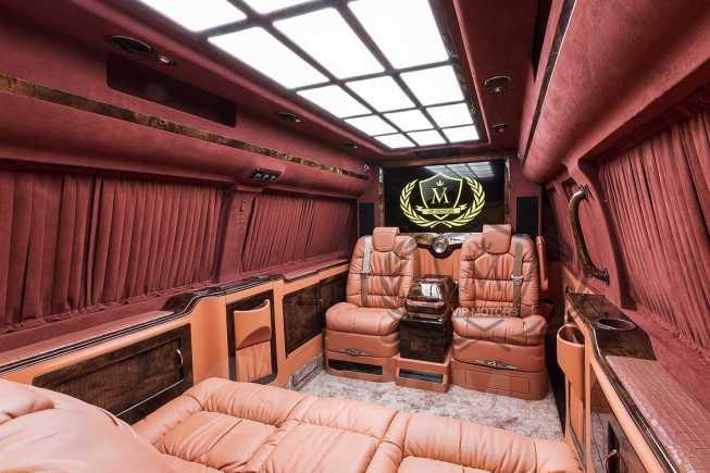 Chevrolet Express, 2017 год, 12 290 000 руб.
