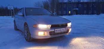 Нижневартовск Aspire 2001