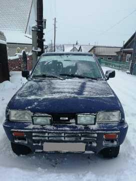 Барнаул Terrano II 1995