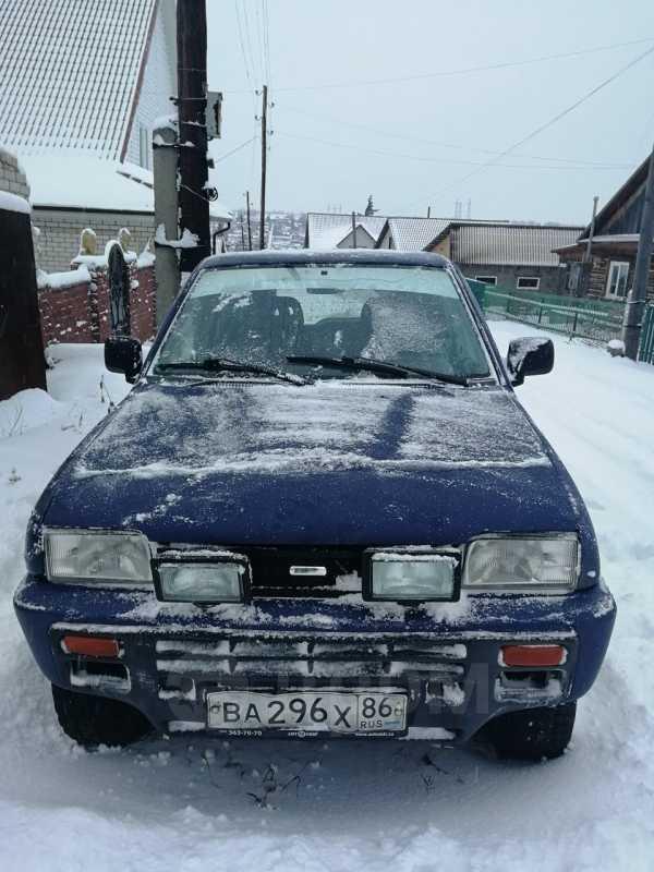 Nissan Terrano II, 1995 год, 300 000 руб.