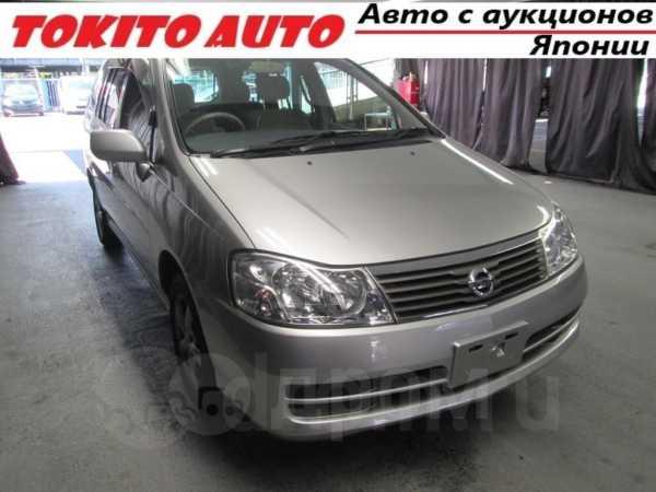 Nissan Liberty, 2004 год, 200 000 руб.