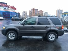 Москва Ford Escape 2005