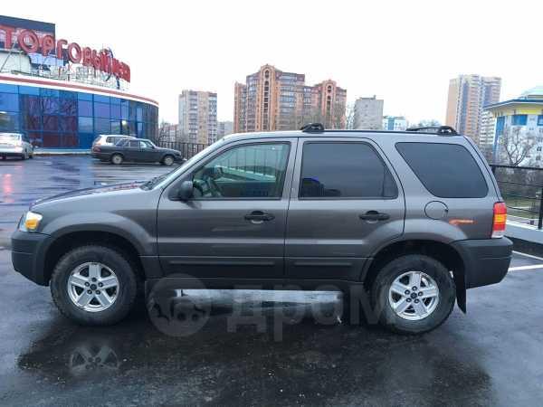 Ford Escape, 2005 год, 349 000 руб.
