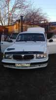ГАЗ 3110 Волга, 2003 год, 145 000 руб.