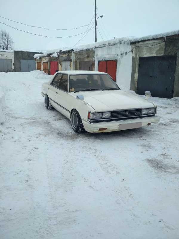 Toyota Cresta, 1982 год, 95 000 руб.