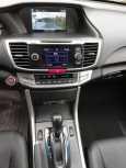 Honda Accord, 2013 год, 1 255 000 руб.