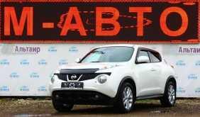 Ярославль Nissan Juke 2014